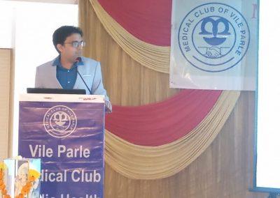 Dr Snehil Mishra Cardiologist